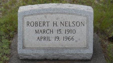 NELSON, ROBERT H - Baldwin County, Alabama | ROBERT H NELSON - Alabama Gravestone Photos