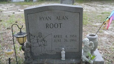 ROOT, RYAN ALAN - Baldwin County, Alabama | RYAN ALAN ROOT - Alabama Gravestone Photos