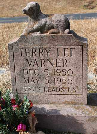 VARNER, TERRY LEE - Calhoun County, Alabama   TERRY LEE VARNER - Alabama Gravestone Photos