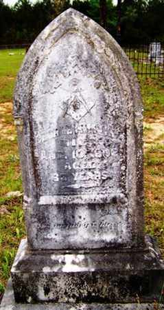 MCKEE, GEORGE H. - Choctaw County, Alabama | GEORGE H. MCKEE - Alabama Gravestone Photos
