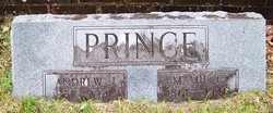 PRINCE, ANDREW JACKSON - Choctaw County, Alabama   ANDREW JACKSON PRINCE - Alabama Gravestone Photos