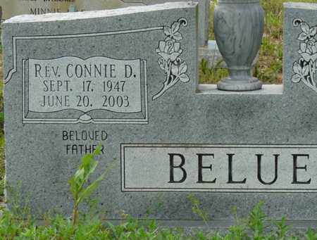 BELUE, CONNIE D - Colbert County, Alabama | CONNIE D BELUE - Alabama Gravestone Photos
