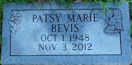 BEVIS, PATSY MARIE - Colbert County, Alabama | PATSY MARIE BEVIS - Alabama Gravestone Photos