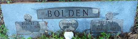 BOLDEN, HELEN L - Colbert County, Alabama   HELEN L BOLDEN - Alabama Gravestone Photos