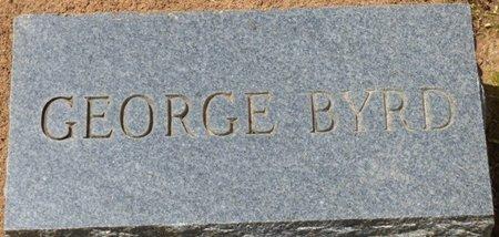 BYRD, GEORGE MICHAEL - Colbert County, Alabama | GEORGE MICHAEL BYRD - Alabama Gravestone Photos