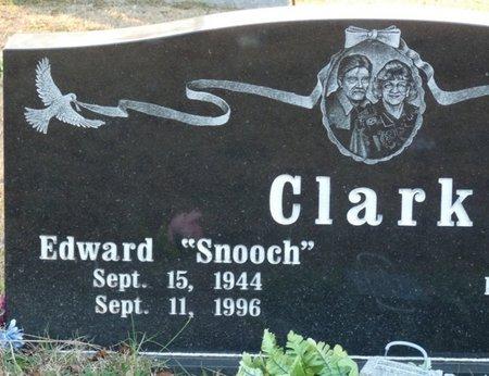 "CLARK, EDWARD ""SNOOCH"" - Colbert County, Alabama | EDWARD ""SNOOCH"" CLARK - Alabama Gravestone Photos"