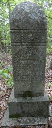 CRENSHAW, ANNEE - Colbert County, Alabama | ANNEE CRENSHAW - Alabama Gravestone Photos