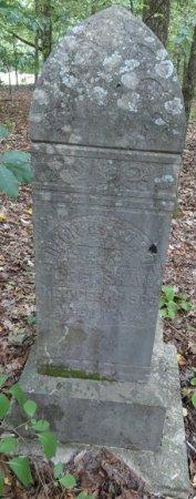 CRENSHAW, NIMON J - Colbert County, Alabama | NIMON J CRENSHAW - Alabama Gravestone Photos