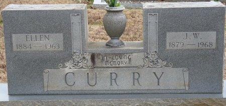 COCHRAN CURRY, MARGARET ELLEN - Colbert County, Alabama | MARGARET ELLEN COCHRAN CURRY - Alabama Gravestone Photos