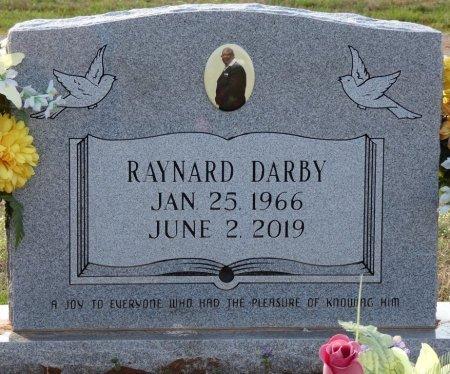 DARBY, RAYNARD RAYMOND - Colbert County, Alabama | RAYNARD RAYMOND DARBY - Alabama Gravestone Photos