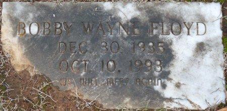 FLOYD, BOBBY WAYNE - Colbert County, Alabama | BOBBY WAYNE FLOYD - Alabama Gravestone Photos