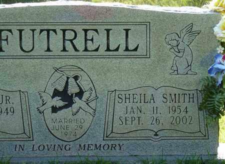 FUTRELL, SHEILA ANNELL - Colbert County, Alabama | SHEILA ANNELL FUTRELL - Alabama Gravestone Photos