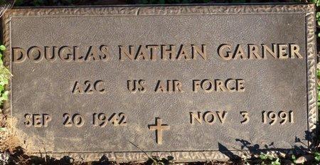 GARNER (VETERAN), DOUGLAS NATHAN - Colbert County, Alabama | DOUGLAS NATHAN GARNER (VETERAN) - Alabama Gravestone Photos