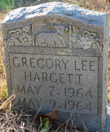 HARGETT, GREGORY LEE - Colbert County, Alabama | GREGORY LEE HARGETT - Alabama Gravestone Photos