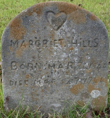 HILLS, MARGRIET - Colbert County, Alabama   MARGRIET HILLS - Alabama Gravestone Photos