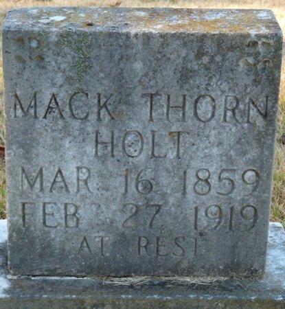 "HOLT, SAMANTHA MAXINE ""MACK"" - Colbert County, Alabama   SAMANTHA MAXINE ""MACK"" HOLT - Alabama Gravestone Photos"