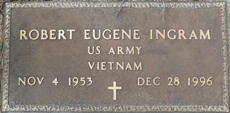 INGRAM (VETERAN VIETNAM), ROBERT EUGENE - Colbert County, Alabama | ROBERT EUGENE INGRAM (VETERAN VIETNAM) - Alabama Gravestone Photos