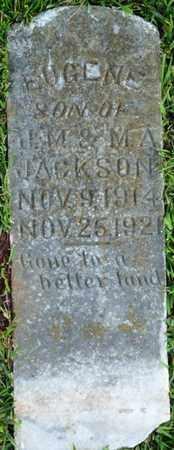 JACKSON, EUGENE - Colbert County, Alabama | EUGENE JACKSON - Alabama Gravestone Photos