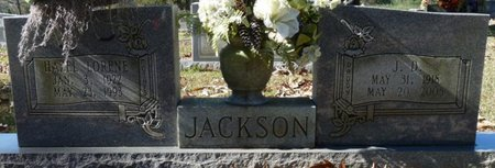 JACKSON, J.D. - Colbert County, Alabama   J.D. JACKSON - Alabama Gravestone Photos