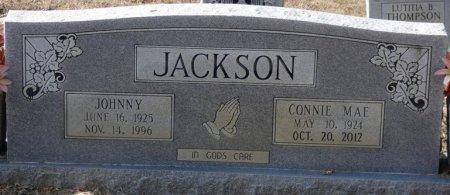 JACKSON, CONNIE MAE - Colbert County, Alabama | CONNIE MAE JACKSON - Alabama Gravestone Photos