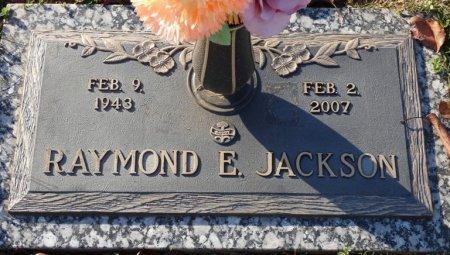 JACKSON, RAYMOND EUGENE - Colbert County, Alabama | RAYMOND EUGENE JACKSON - Alabama Gravestone Photos