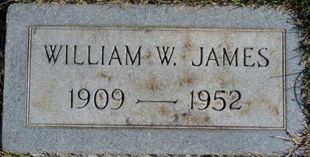 JAMES, WILLIAM W - Colbert County, Alabama   WILLIAM W JAMES - Alabama Gravestone Photos