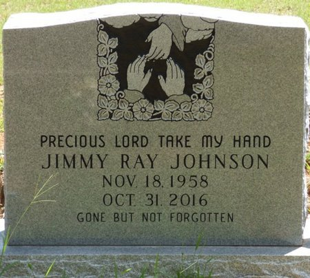 JOHNSON, JIMMY RAY - Colbert County, Alabama   JIMMY RAY JOHNSON - Alabama Gravestone Photos