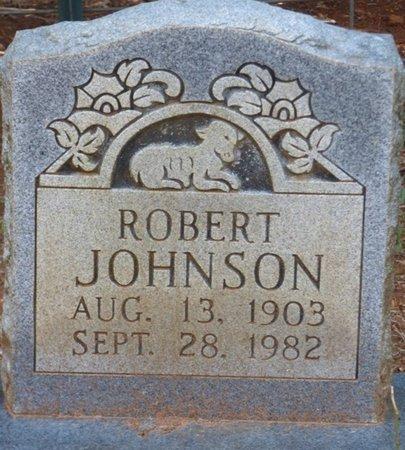 JOHNSON, ROBERT - Colbert County, Alabama | ROBERT JOHNSON - Alabama Gravestone Photos