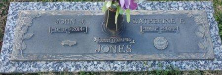 JONES, KATHERINE F - Colbert County, Alabama   KATHERINE F JONES - Alabama Gravestone Photos