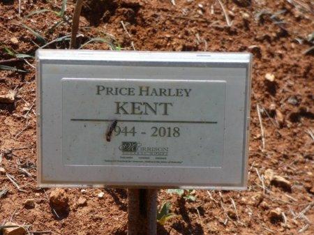 KENT, PRICE HARLEY - Colbert County, Alabama   PRICE HARLEY KENT - Alabama Gravestone Photos