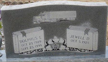 KIMBROUGH, DOLPHUS L - Colbert County, Alabama   DOLPHUS L KIMBROUGH - Alabama Gravestone Photos