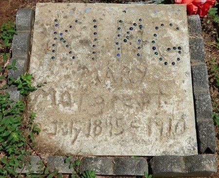 KING, MARY MARGRET - Colbert County, Alabama | MARY MARGRET KING - Alabama Gravestone Photos