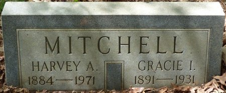 MITCHELL, GRACIE I - Colbert County, Alabama | GRACIE I MITCHELL - Alabama Gravestone Photos