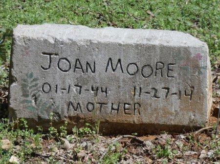 MOORE, VIRGINIA JOAN - Colbert County, Alabama | VIRGINIA JOAN MOORE - Alabama Gravestone Photos