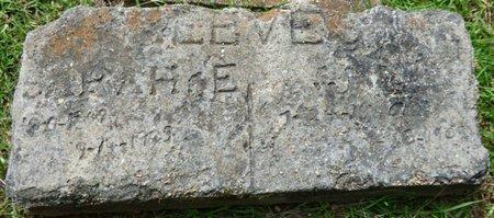 REEVES, JOSEPH LIERLAND - Colbert County, Alabama   JOSEPH LIERLAND REEVES - Alabama Gravestone Photos