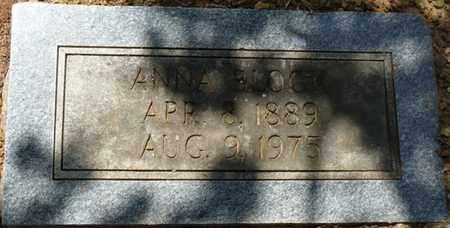 ROSENBAUM, ANNA - Colbert County, Alabama | ANNA ROSENBAUM - Alabama Gravestone Photos