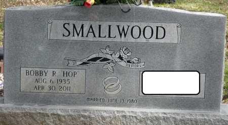 "SMALLWOOD, BOBBY R ""HOP"" - Colbert County, Alabama   BOBBY R ""HOP"" SMALLWOOD - Alabama Gravestone Photos"
