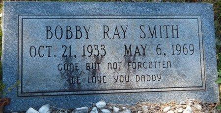SMITH, BOBBY RAY - Colbert County, Alabama | BOBBY RAY SMITH - Alabama Gravestone Photos