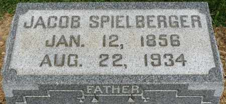 "SPIELBERGER, JACOB ""JAKE"" - Colbert County, Alabama | JACOB ""JAKE"" SPIELBERGER - Alabama Gravestone Photos"