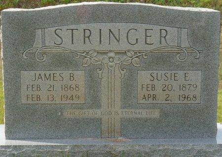 STRINGER, SUSIE E - Colbert County, Alabama | SUSIE E STRINGER - Alabama Gravestone Photos
