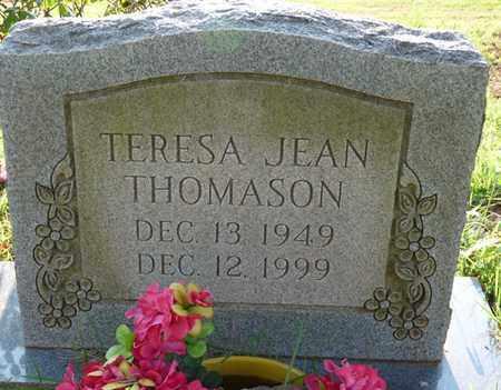 THOMASON, TERESA JEAN - Colbert County, Alabama   TERESA JEAN THOMASON - Alabama Gravestone Photos