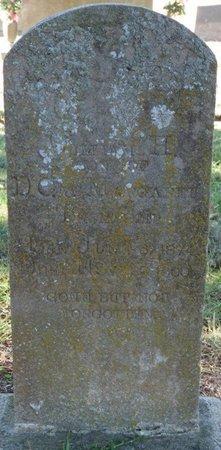 THOMPSON, WILLIAM H - Colbert County, Alabama | WILLIAM H THOMPSON - Alabama Gravestone Photos