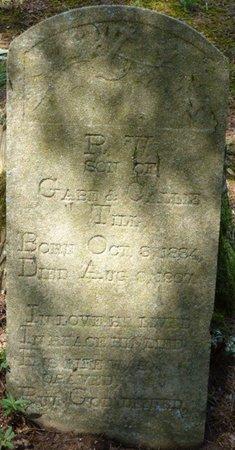 TILL, R.W. - Colbert County, Alabama   R.W. TILL - Alabama Gravestone Photos