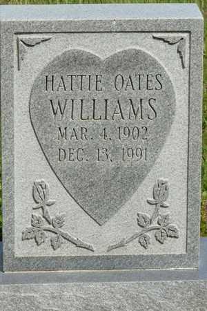 WILLIAMS, HATTIE - Colbert County, Alabama | HATTIE WILLIAMS - Alabama Gravestone Photos