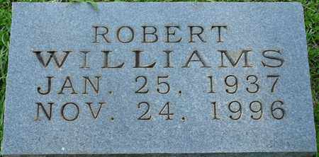 WILLIAMS, ROBERT - Colbert County, Alabama | ROBERT WILLIAMS - Alabama Gravestone Photos