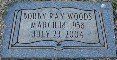 WOODS, BOBBY RAY - Colbert County, Alabama | BOBBY RAY WOODS - Alabama Gravestone Photos