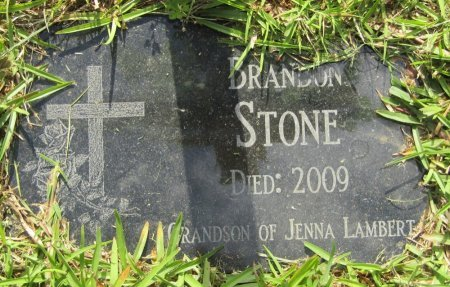 STONE, BRANDON MICHAEL - Cullman County, Alabama   BRANDON MICHAEL STONE - Alabama Gravestone Photos