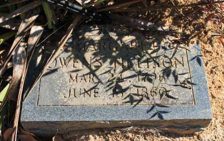 OWENS TILLISON, MARGARET - Etowah County, Alabama   MARGARET OWENS TILLISON - Alabama Gravestone Photos