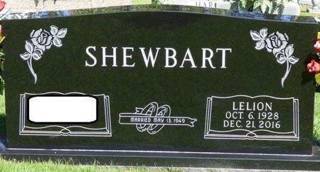 SHEWBART, LELION - Franklin County, Alabama   LELION SHEWBART - Alabama Gravestone Photos