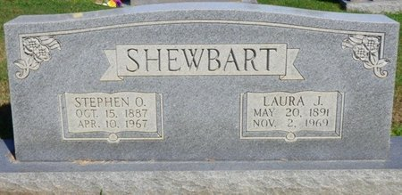 SHEWBART, STEPHEN O - Franklin County, Alabama | STEPHEN O SHEWBART - Alabama Gravestone Photos